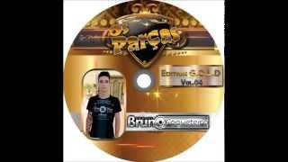 13 CD Equipe Os Parças Vol 4 + Dj Bruno FogueteirO (62)9171-2547