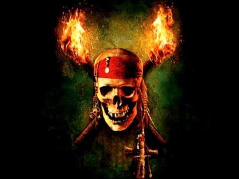 Pirates Of Caribbean Techno House Remix 2010 -5Mr7gY3tXBk