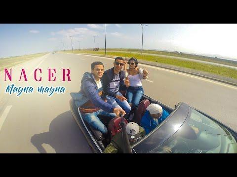 New NACER - MAYNA MAYNA - (Prod by : ARUM)