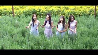 getlinkyoutube.com-[M-Girls 四个女生] 过个快乐年 -- 新春佳期 2015 (Official MV)