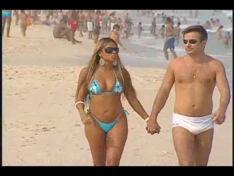 Gustavo Sarti - Biombo Da Moda - Copacabana - Domingo Legal
