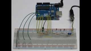 getlinkyoutube.com-play-v6: real music from Arduino Uno!