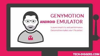 getlinkyoutube.com-How to install GenyMotion Android Emulator on Windows PC