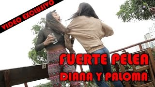 getlinkyoutube.com-DIANA SANCHEZ Y PALOMA SE PELEAN HORRIBLE EN EVENTO (2 de 2 - COMPLETO)