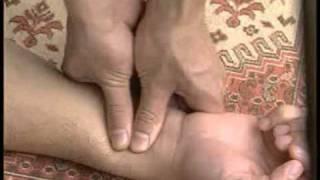 getlinkyoutube.com-การนวดไทยแบบราชสำนัก The Royal Thai massage