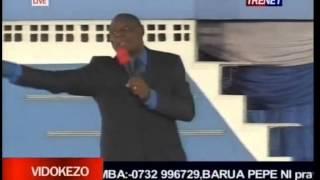UJUMBE: Ushuhuda wa Yohana Mbatizaji