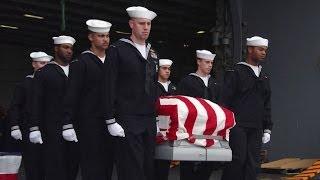 getlinkyoutube.com-John Cena and WWE honor our fallen heroes