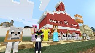 getlinkyoutube.com-Minecraft Xbox - School Day [244]