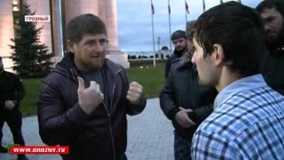 getlinkyoutube.com-Рамзан Кадыров уговорил террориста сдаться (с субтитрами)
