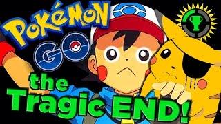 getlinkyoutube.com-Game Theory: Pokemon GO's TRAGIC END!