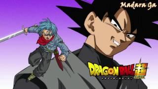 Trunks VS Black Pelea Completa  audio latino