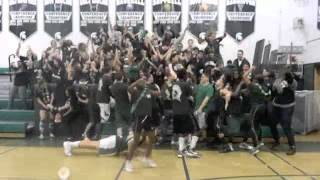 getlinkyoutube.com-Valley Stream North Seniors 2013...harlem shake