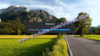 getlinkyoutube.com-How to download and install Bitdefender total security 2016 fully activated for free