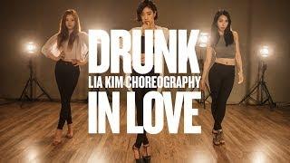 getlinkyoutube.com-Lia Kim Choreography / Beyonce - Drunk In Love (Feat.Jay Z)