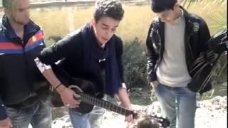getlinkyoutube.com-bilal mouhri et thanina hamoudi ( yacine yefsah aynak imkhedh magh)