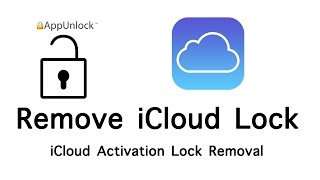 getlinkyoutube.com-Completely Remove iCloud Account Without Password