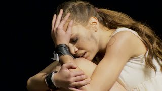 Dance Moms - Maddie's Last Solo - The Hostage | Full Dance!