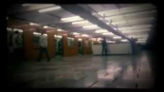 getlinkyoutube.com-Metro de la Ciudad de México: Línea 9 (iSupr8)