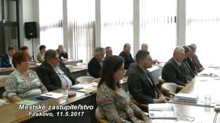 MsZ Filakovo 11.5.2017