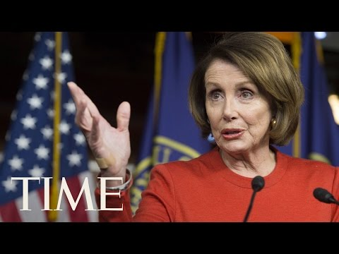 House Pulls Obamacare Repeal, Paul Ryan & Nancy Pelosi Comment On Healthcare Bill Withdrawal | TIME