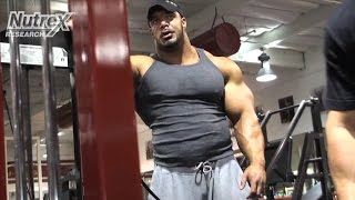 Bodybuilding Motivation - Zack Khan
