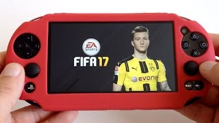 getlinkyoutube.com-FIFA 17 PS Vita Remote Play Gameplay