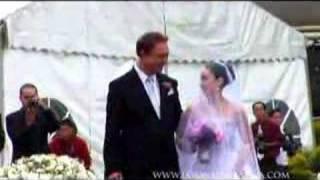 getlinkyoutube.com-claudine barretto wedding...