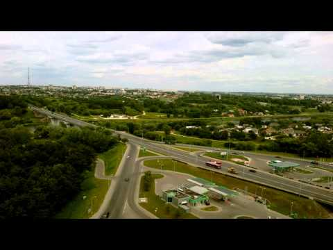Grodno Timelapse 2013 / Гродно Таймлапс 2013 / 1080p