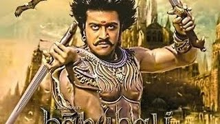 getlinkyoutube.com-Surya Acts for Baahubali-2
