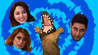 التمساح الحلقة ٩٣: الندصيرة الأبوهشية | Temsa7LY