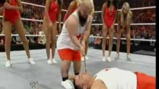 getlinkyoutube.com-Hornswoggle Baywatch