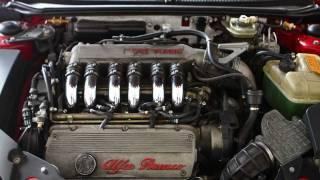 getlinkyoutube.com-1996 Alfa Romeo GTV for SALE
