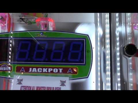 Arcade Nerd - Jackpot