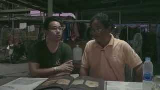 getlinkyoutube.com-สมศักดิ์ งามศรี (ทิดฉุย) หลานแท้ๆ หลวงปู่ทิม อิสริโก วัดละหารไร่ สารานุกรม พระขุนแผนผงพรายกุมาร
