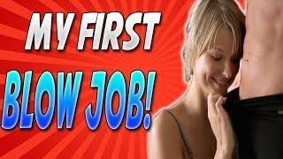 getlinkyoutube.com-My First BLOW JOB! | Funny Life Story | Call of Duty