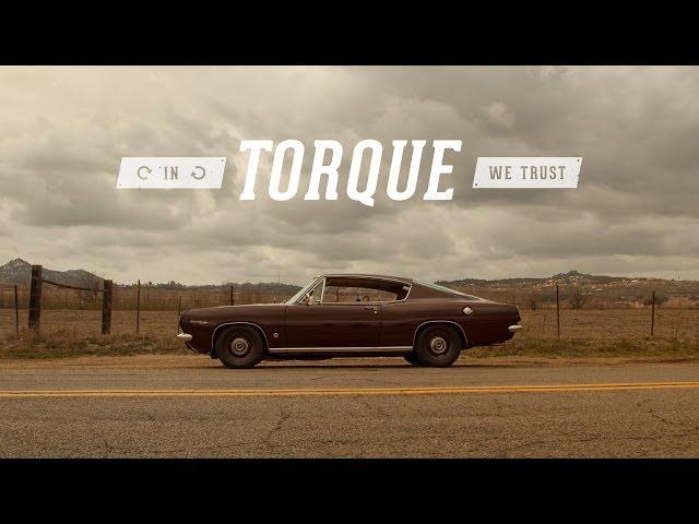 in Torque we Trust 1967 Ply