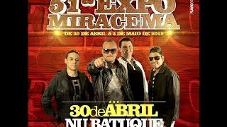 NA BALADA 51ª-ExpoMiracema 2015 - 1ºdia