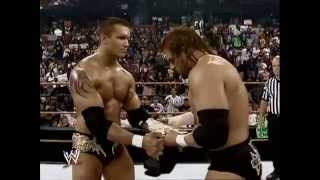 getlinkyoutube.com-WWE PPV Royal Rumble 2005 Triple H vs Randy Orton Promo