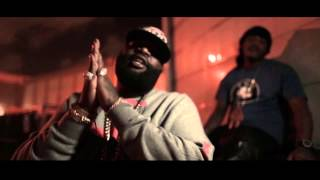 Rick Ross - My Hittas #BlackBottleBoys #MMGMix (ft. Young Breed)