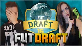 getlinkyoutube.com-DRAFT WEDŁUG KOBIETY! - FUT DRAFT FIFA 16