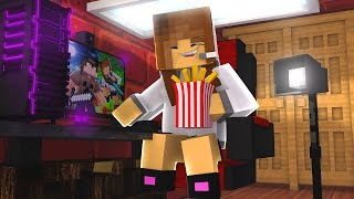 getlinkyoutube.com-Minecraft: MURDER - BIBI TEM RISADA DE GORDA?!