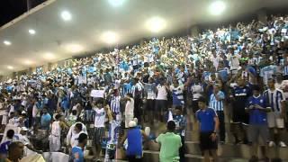 getlinkyoutube.com-CSA - AL x Cruzeiro - MG pela Copa do Brasil 10/04/2013