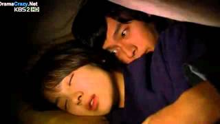 getlinkyoutube.com-HYUN BIN SONG HYE KYO love scene engsub
