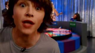getlinkyoutube.com-Wheel of Fortune - So Random! - Disney Channel Official