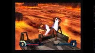 getlinkyoutube.com-Star Wars: Revenge of the Sith PS2 Walkthrough, Revenge of the Sith - Alternate Ending