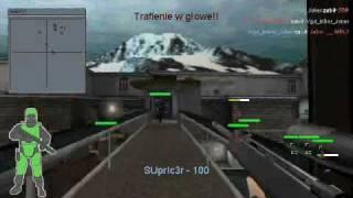 Tactical Ops 3.4  radar