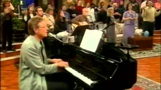 getlinkyoutube.com-Don Moen - I Will Sing Live -  Concert Video - Don Moen