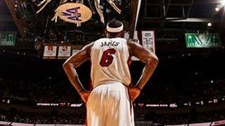 NBA Playoffs Minimovie - Week #5 - Eastern Conference