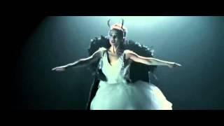 getlinkyoutube.com-Swan Lake Prologue - Black Swan scene