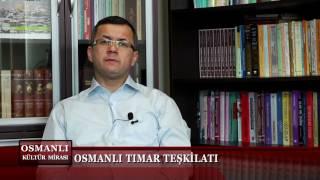 Osmanlı Kültür Mirası 10. Bölüm (Osmanlı Tımar Sistemi)